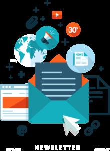 Email рассылки и серии писем